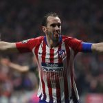 Diego Godín: «Por suerte superamos las adversidades del VAR y el árbitro»