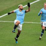 Manchester City golea 6-0 al Chelsea por la Premier League