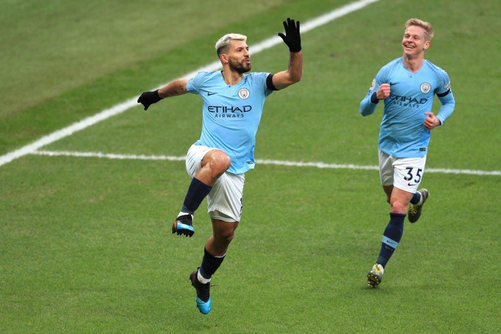 Manchester City humilla al Chelsea por la Premier League