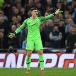 Portero del Chelsea se niega a salir, el técnico explota y pierden en penales (FOTOS Y VÍDEO)