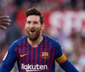 """Messi: """"Es importante ganar estos partidos para mantener la distancia"""""""