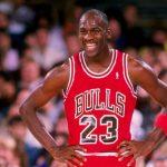 El legendario Michael Jordan celebra su cumpleaños 56