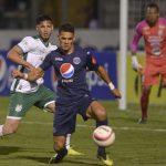 Motagua pierde el invicto y el liderato del Clausura (VÍDEO)
