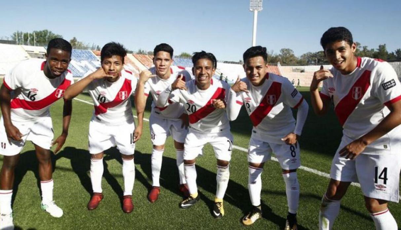 FIFA le quita sede del Mundial Sub-17 a Perú