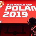 Estos son los rivales de Honduras en el Mundial Sub-20 de Polonia