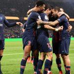 PSG golea al Montpellier y amplía su ventaja