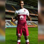 Rubilio Castillo habilitado para jugar con Saprissa