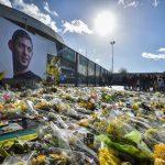 Nantes rindió otro emotivo homenaje a la memoria de Emiliano Sala