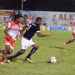 Honduras Progreso gana su primer partido en el Clausura