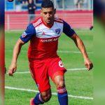 Gol de Bryan Acosta es nominado al Mejor de la Semana