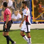 Alex López y Henry Figueroa anotan en triunfo del Alajuelense