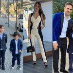 Messi se va de fiesta mientras Argentina prepara el partido ante Marruecos