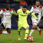 El Barcelona a evitar sorpresas frente al Lyon