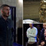 La pesada broma que le hicieron a David Beckham (VÍDEO)