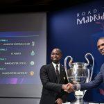Definidos los cuartos de final de la UEFA Champions League