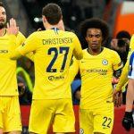 Chelsea arrolla al Dinamo de Kiev y avanza en la Europa League; Nápoles sufre