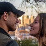 «Chicharito» Hernández aprovecha convocatoria de la selección mexicana para casarse