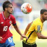 Costa Rica recibe a Jamaica en busca del primer triunfo al mando de Matosas