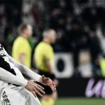 Cristiano Ronaldo responde a la celebración de Simeone tras la remontada de la Juventus (VÍDEO)
