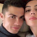 Mira el regalo de Cristiano Ronaldo a Georgina Rodríguez