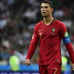 Portugal empata en casa ante Ucrania en el regreso de Cristiano Ronaldo