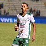 Tres partidos de suspensión a Diego Reyes
