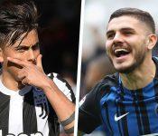 Inter quiere un intercambio Dybala-Icardi