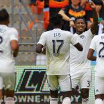 Houston Dynamo va a la «caza» de Tigres