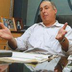 Eduardo Atala le responde a Elías Burbara sobre designación del árbitro Said Martínez
