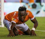 Alberth Elis en el once ideal de la tercera jornada de la MLS