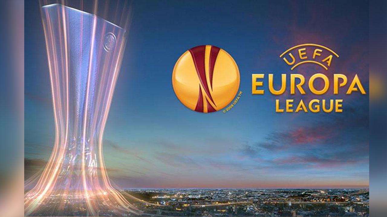 Jueves de octavos de final de la Europa League