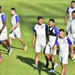 Fabián Coito a su primer examen con Honduras ante Ecuador