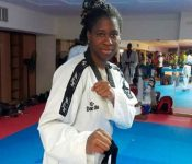 Keyla Ávila clasifica a los Panamericanos de Lima 2019
