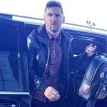 Messi regresa a la selección Argentina (VÍDEO)