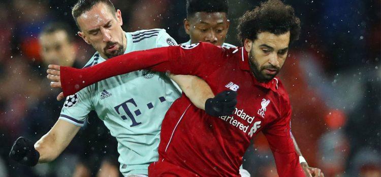 Bayern Múnich-Liverpool, duelo de poder