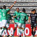 Lobos Buap de Chirinos y Crisanto pierde ante León
