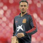 Luis Enrique no dirigirá a España ante Malta por «motivos familiares»