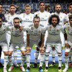 Real Madrid participará en la International Champions Cup 2019