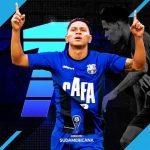 Zulia vence a Nacional Potosí con gol del hondureño Bryan Moya