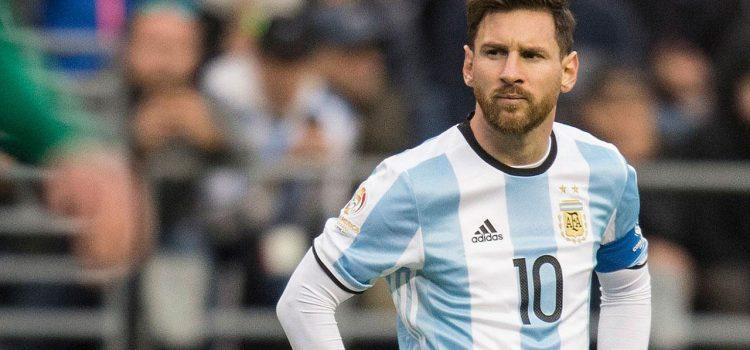 La AFA celebra el regreso de Messi a la selección con este vídeo