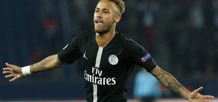 Padre de Neymar asegura que trabajan en renovación con el PSG