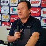 Rebollar: «Penal de Lobos ante Olimpia no debió haberse sancionado»