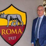 Claudio Ranieri es el nuevo entrenador de la Roma