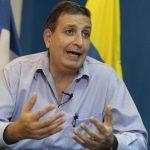 Jorge Salomón sin oposición para ser miembro del consejo de Concacaf