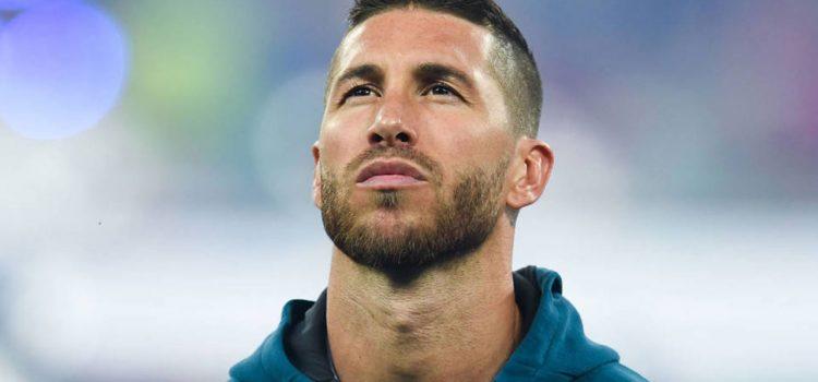 Sergio Ramos cuenta toda la verdad de la crisis del Real Madrid