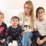 «Me siento independiente y libre» dice María Teresa Matus tras su divorcio con Arturo Vidal