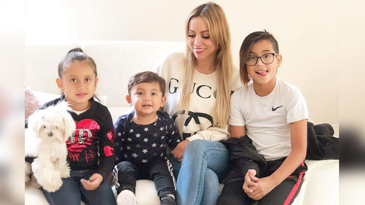 """""""Me siento independiente y libre"""" dice María Teresa Matus tras su divorcio con Arturo Vidal"""