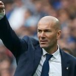 Zidane será presentado hoy como nuevo entrenador del Real Madrid