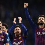 Barcelona remonta ante el Rayo y ya piensa en Champions