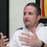"""¡Polémica! Presidente españolista pide al árbitro Said Martínez pite """"sin hambre"""" esta noche ante Motagua"""